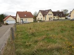 Siedlerweg 2 - Ansicht Bauplatz_1